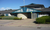 Portlethen Medical Centre Building & Entrance